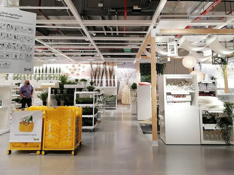 Ikea Oceanía