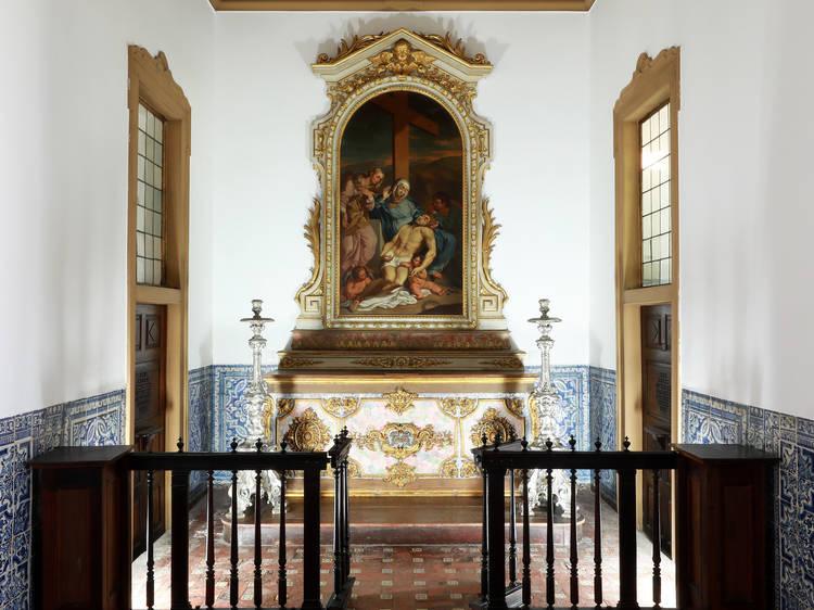 Sala 14: Capela