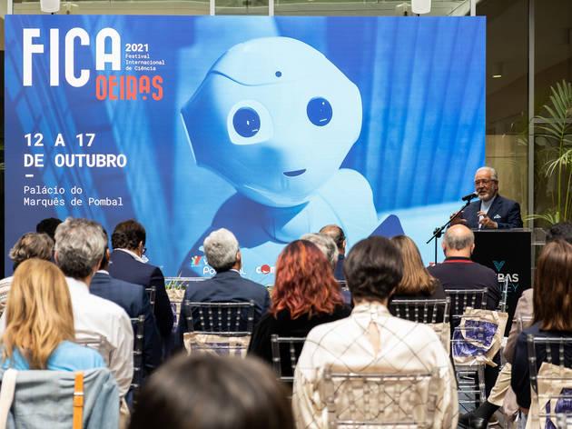 Festival Internacional de Ciência