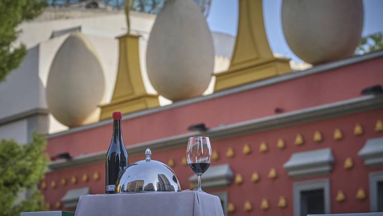 Figueres, visites, escapades, viatges, enoturisme, turisme, empordà, costa brava, enogastronomia, dalí