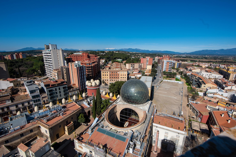 Figueres, visites, escapades, viatges, turisme, empordà, costa brava