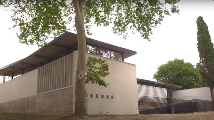 Campus del Videojuego en Madrid