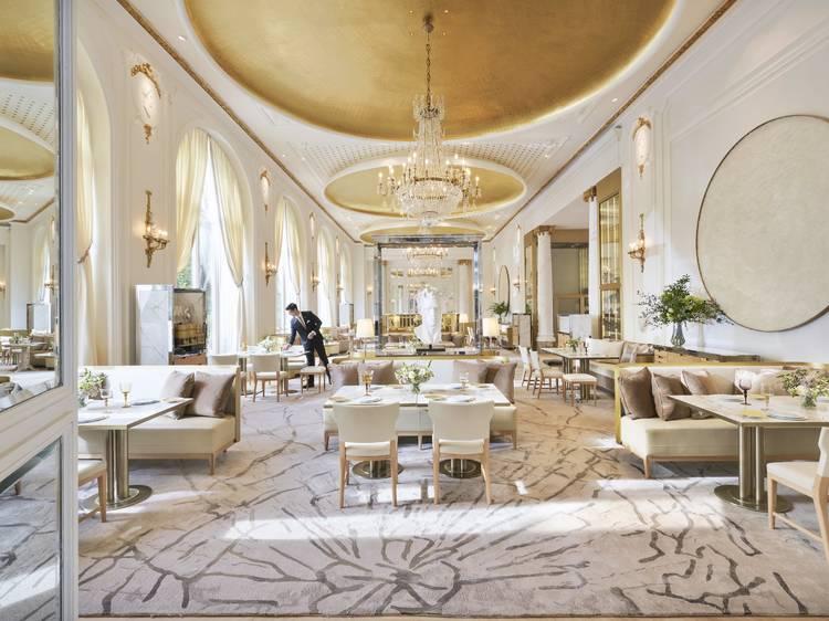 Deessa (Hotel Mandarin Oriental Ritz)
