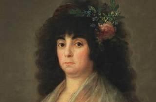 Goya la tirana (Fundación Juan March)