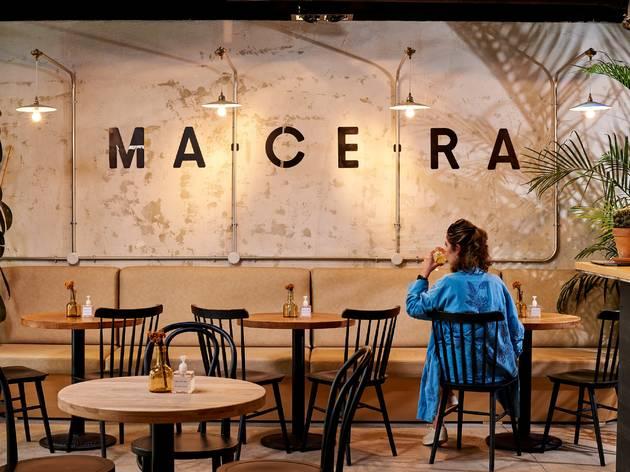 Macera Club