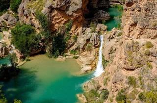 Las Chorreras (foto: Shutterstock)