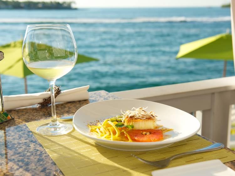 The 17 best restaurants in Key West