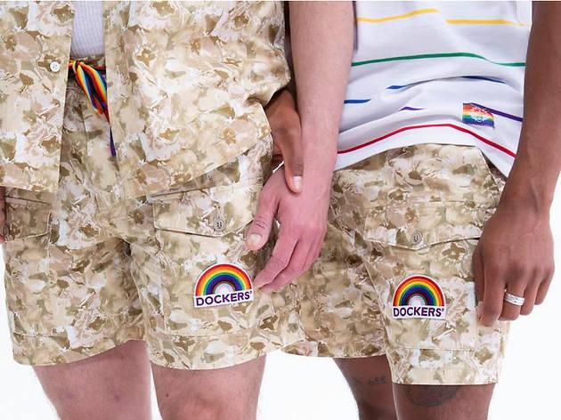 Pantalones Dockers Pride