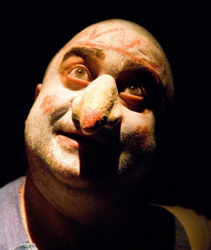 Fio d'Azeite - Grupo de Marionetas do Chão de Oliva
