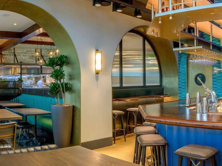 The 11 best new restaurants in Boston