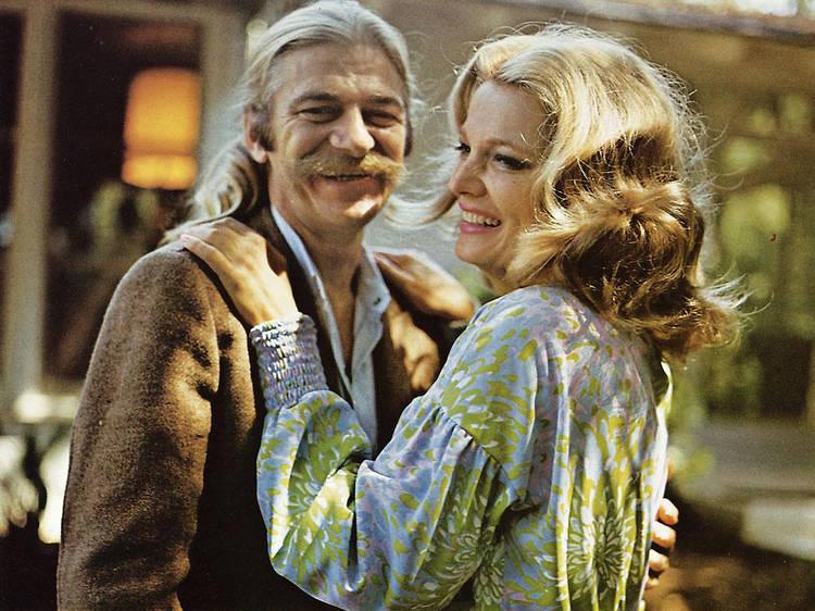 Minnie and Moskowitz (1971)