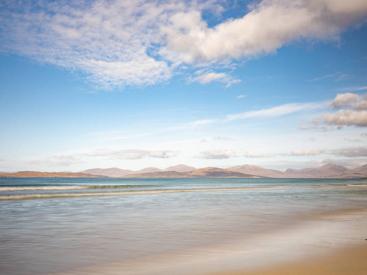 Scarista Beach, Isle of Harris, Scotland