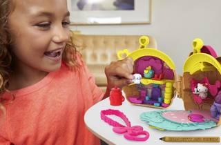Mattel Hello Kitty
