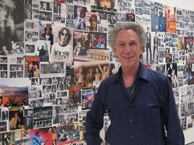 Bob Gruen: Right Place, Right Time, presented by Gary Lichtenstein Editions