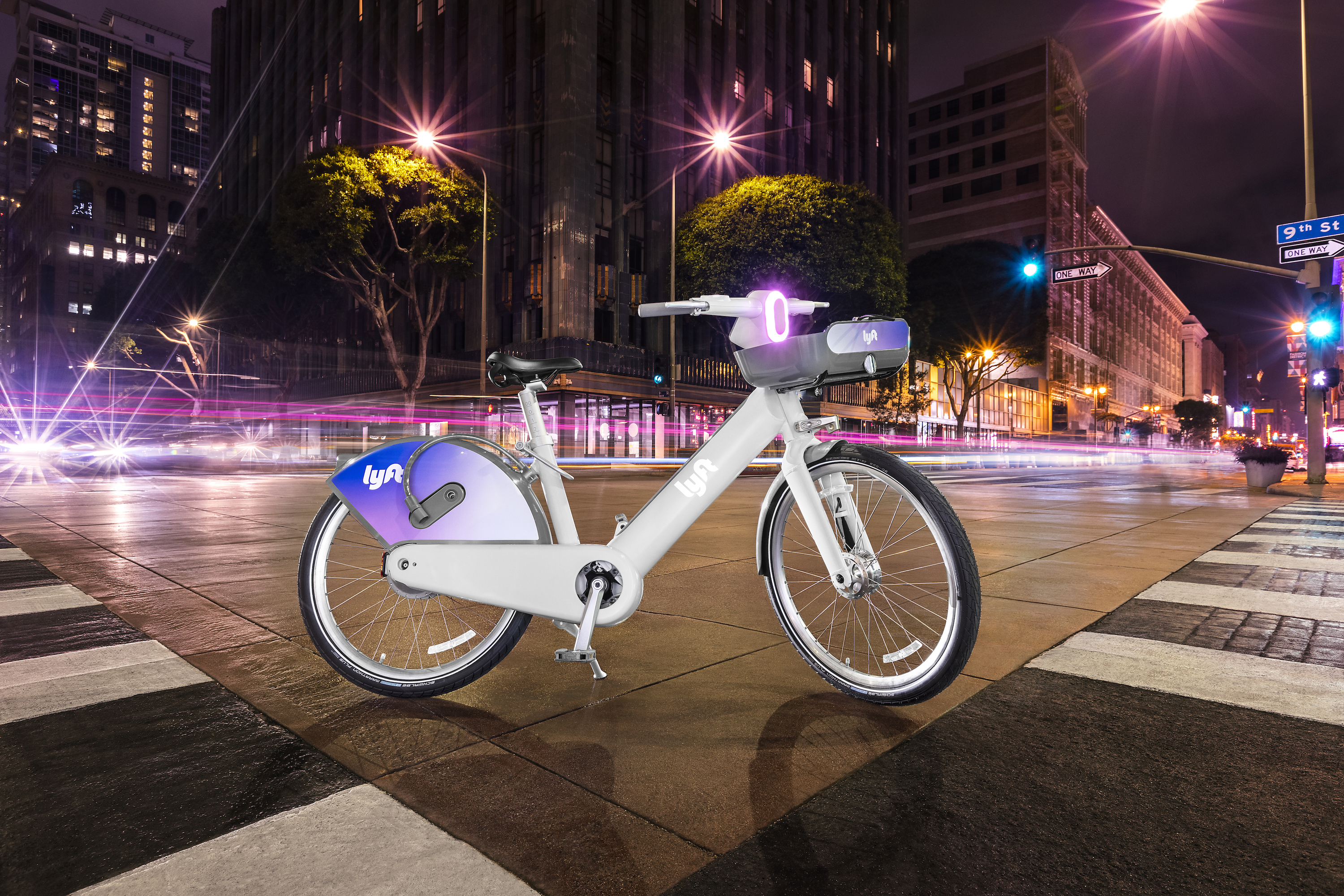 Upgraded Lyft e-bikes will join Chicago's Divvy fleet this fall
