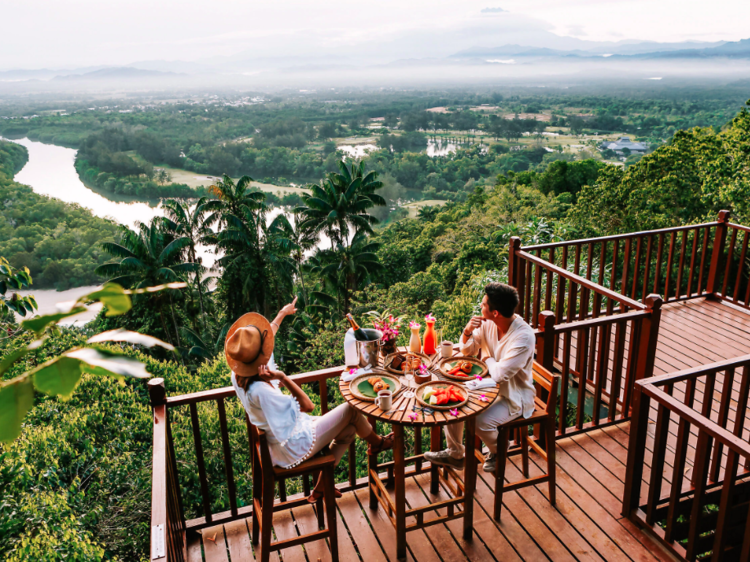 香格里拉集團全球酒店一年免費住宿