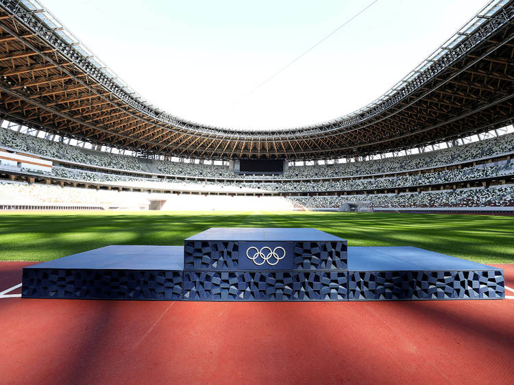 [June 21] Tokyo Olympic Games will limit spectators to 10,000 people per venue
