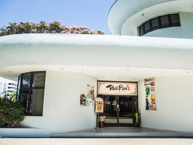 Thai Pan Restaurant