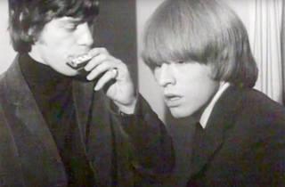 Rolling Stones: vida y muerte de Brian Jones (Sala Berlanga)