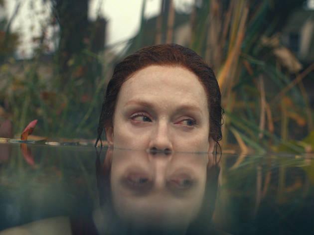 Televisão, Séries, Drama, Mistério, A História de Lisey (2021)