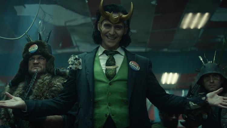 Televisão, Série, Aventura, Fantasia, Loki (2021)