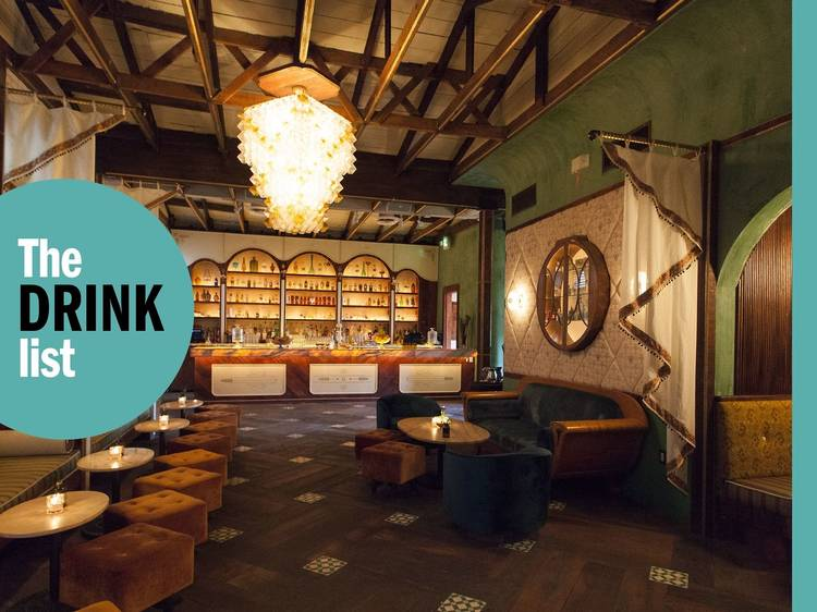 The 15 best bars in Los Angeles