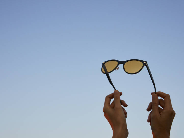 50 años de gafas para cada ocasión
