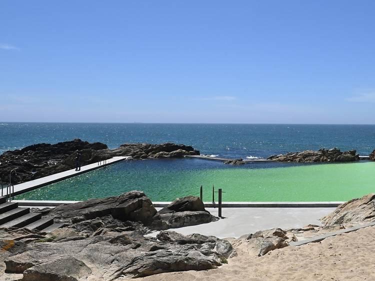 As melhores piscinas do Porto e arredores