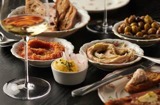 Verve Wine +Provisions