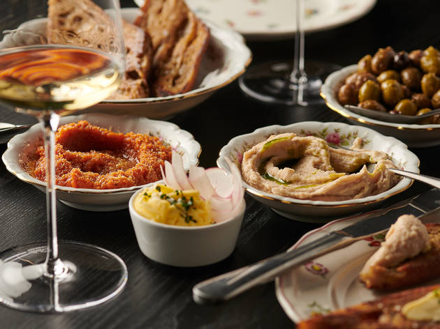 The 22 best new restaurants in Chicago right now