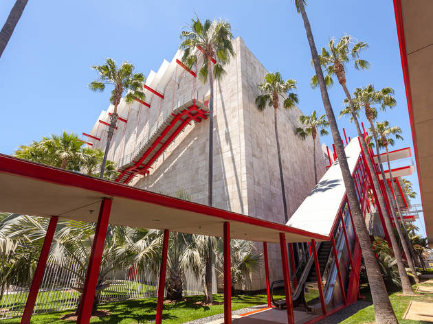 The 16 best museums to visit in Los Angeles