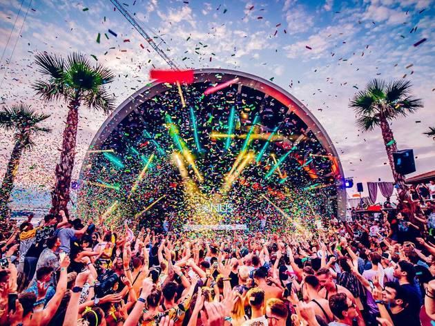 sonus, festival, pag, music, dance, party, parti, ples, glazba, dj, otok, island, club, klub