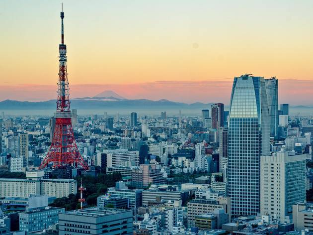 Tokyo is the fourth most livable city in the world in 2021