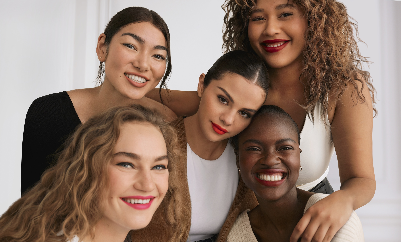 Rare Beauty by Selena Gomez 7月15日登陸香港 Sephora