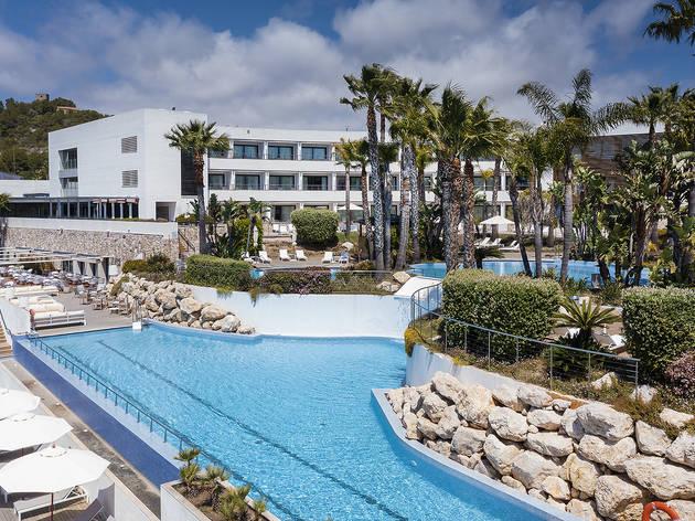 ¡Ganad una noche y una experiencia de lujo en el hotel Dolce Sitges!