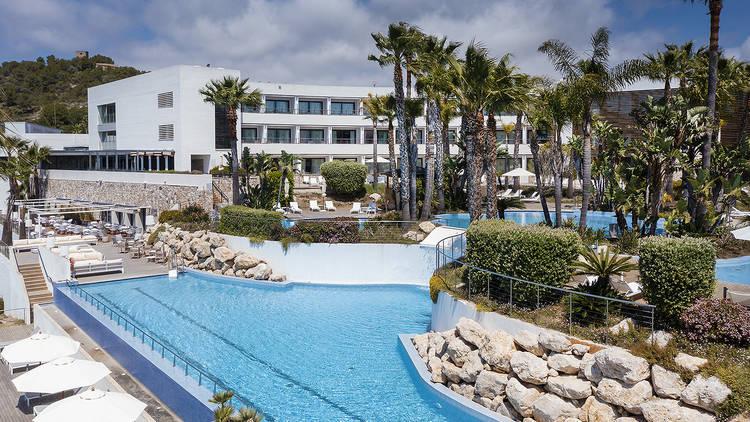 Sitges, escapadas, hotel, hotel dolce, sorteo, playa, vacaciones