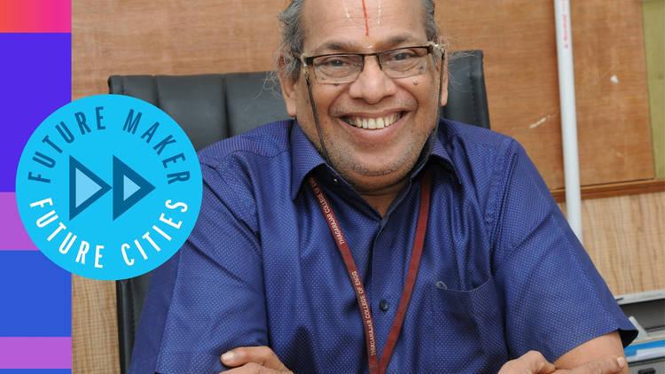 courtesy of Rajagopalan Vasudevan