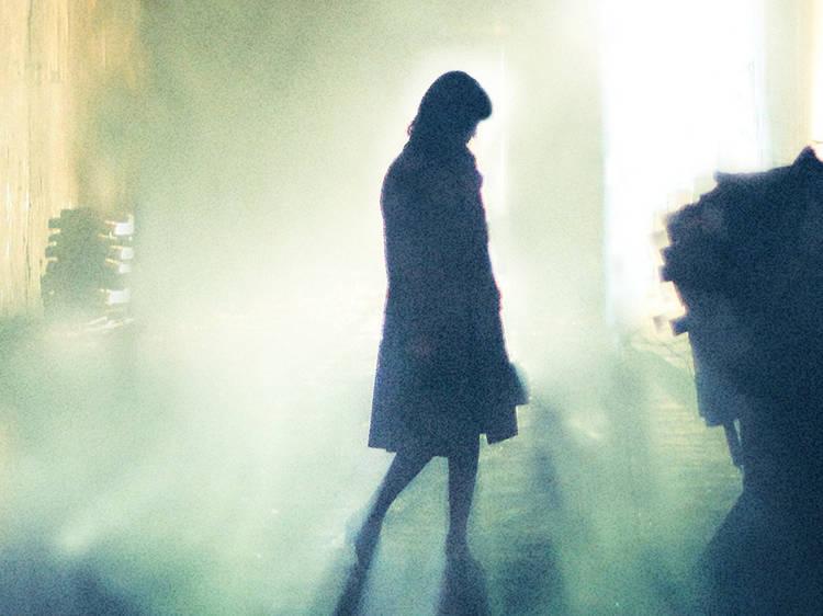 Sobrenatural (1996)