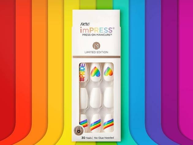 KISS Special Design Nails