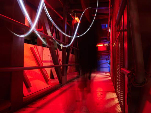 House After Dark tour