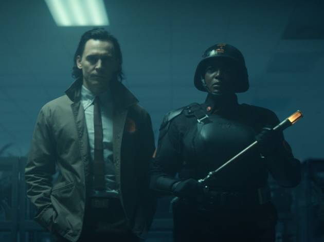 Loki star Wunmi Mosaku on entering the Marvelverse