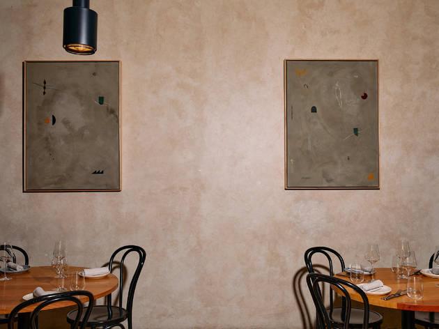 Etta interior (Photograph: Annika Kafcaloudis)
