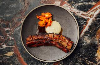 Etta pork belly rib (Photograph: Annika Kafcaloudis)