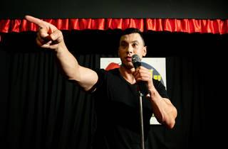 Chris Wegoda/Comedy Club Bangkok