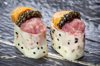 99 Sushi Bar
