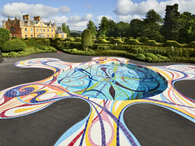 8 actually brilliant sculpture parks across the UK