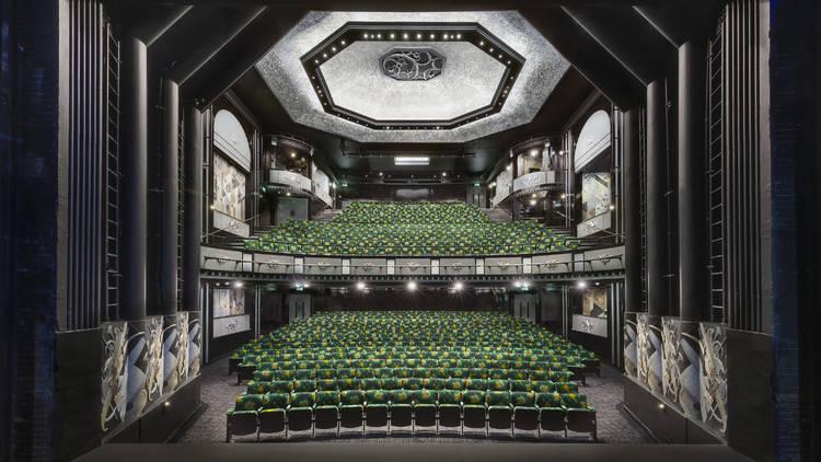 Photo by Trafalgar Theatre
