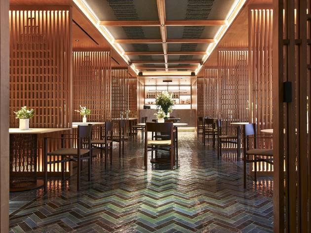 Hotel Valverde reabre com novo restaurante e bar, scones para o chá da tarde e brunch