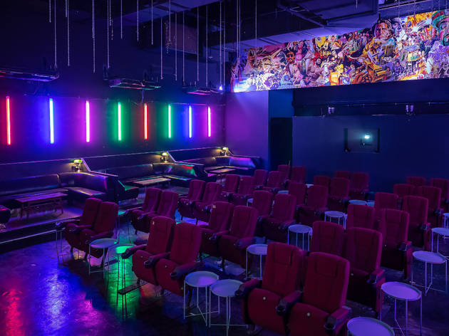 The best independent and alternative cinemas in Singapore