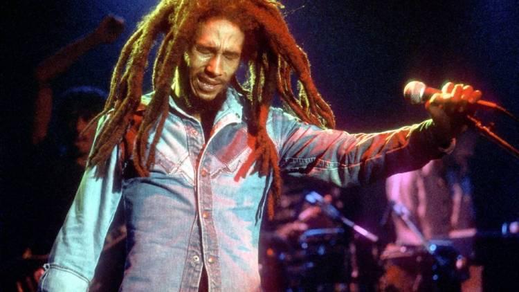 Música, Reggy Bob Marley